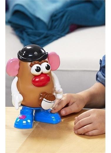 Hasbro Potato Head Bay Patates Kafa Konuşan Dudaklar Renkli